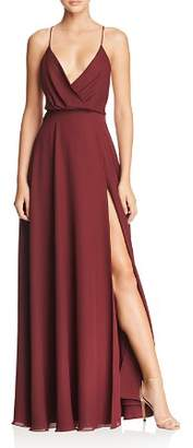 Fame & Partners Ireland Georgette Gown