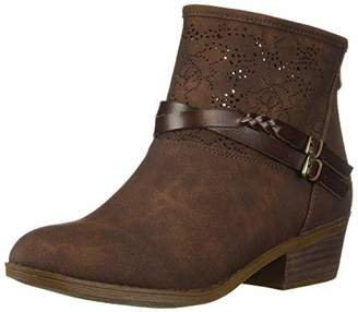 Blowfish Women's San Fran Ankle Boot