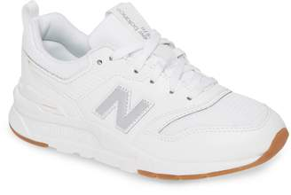New Balance 997H Leather Sneaker