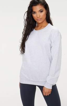 3d893c2e40db12 PrettyLittleThing Grey Knitwear For Women - ShopStyle UK