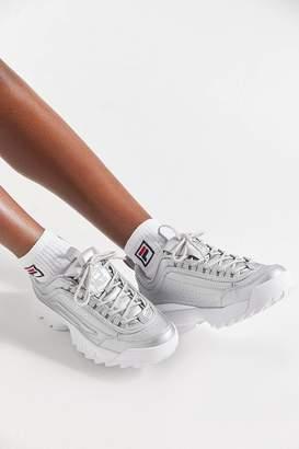 Fila Disruptor 2 Premium Metallic Sneaker