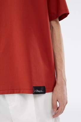 3.1 Phillip Lim Tag-Hem T-Shirt