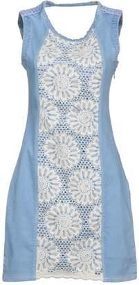 Desigual Short dresses - Item 34841472KC