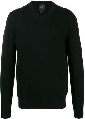 Armani Exchange Herren sweatshirt