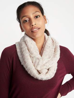 Old Navy Rib-Knit Infinity Scarf for Women