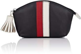 Barneys New York WOMEN'S LEATHER COSMETIC POUCH