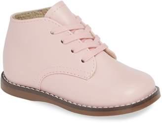 FootMates Tina Lace-Up Bootie