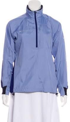 Columbia Lightweight Pullover Jacket