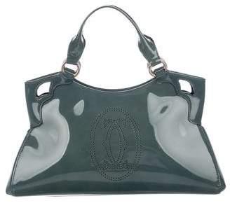 Cartier Marcello de Worldwide Bag