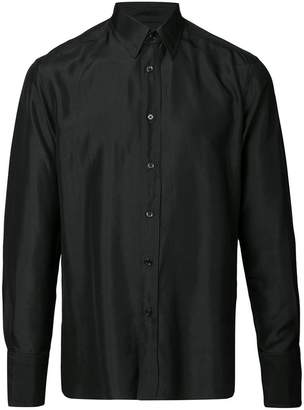 The Row classic shirt