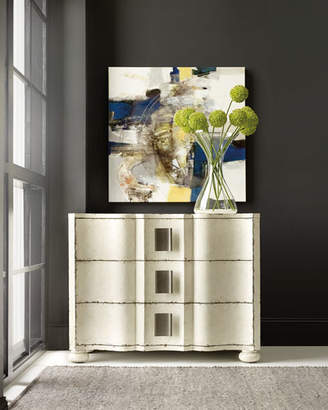 Hooker Furniture Maddox 3-Drawer Chest