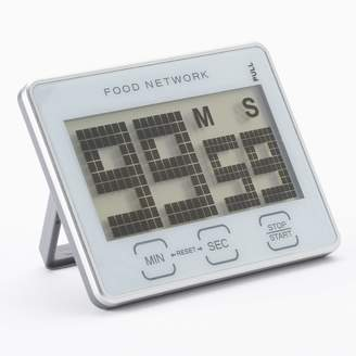 Food Network Digital Timer