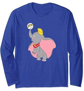 Disney Dumbo Storybook Long Sleeve T-shirt