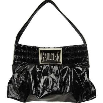 Jean Paul Gaultier Patent Leather Handbag