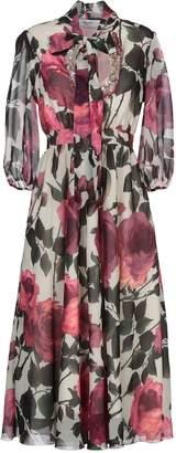 Blugirl 3/4 length dresses - Item 34941421JB