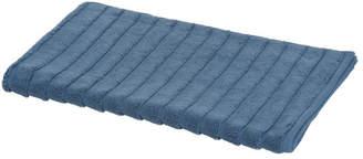 Sloane Marine Blue Conran Bath Mat