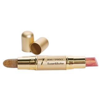 Jane Iredale Sugar & Butter Lip Scrub/Gloss