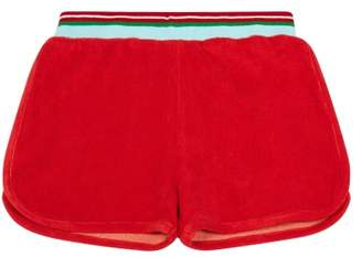 Bonton Sweat Shorts