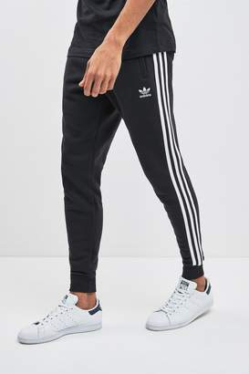 691eea453 Adidas Mens 3 Stripe Pant - ShopStyle UK