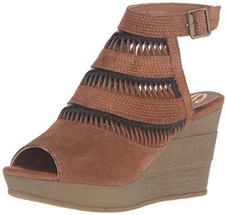 Sbicca Women's Meg Wedge Sandal