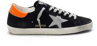 Golden Goose Sneaker Super Star Black