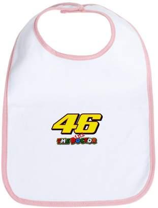 Valentino CafePress Rossi Mini - Cute Cloth Baby Bib, Toddler Bib