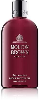 Molton Brown Women's Rosa Absolute Bath & Shower Gel