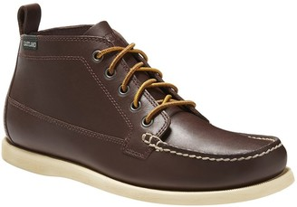 Eastland Men's Leather Ankle Boots - Seneca