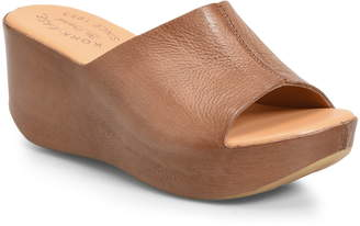 7735d1fee33 Kork-Ease  Greer  Wedge Sandal