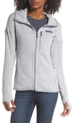 Patagonia Performance Better Sweater Hoodie