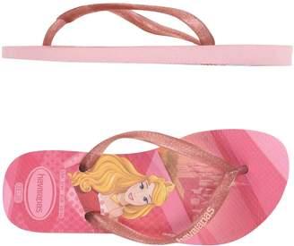 Havaianas Toe strap sandals - Item 11448839FX