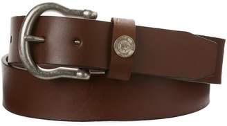 DAY Birger et Mikkelsen Southern Tide Classic Leather Belt