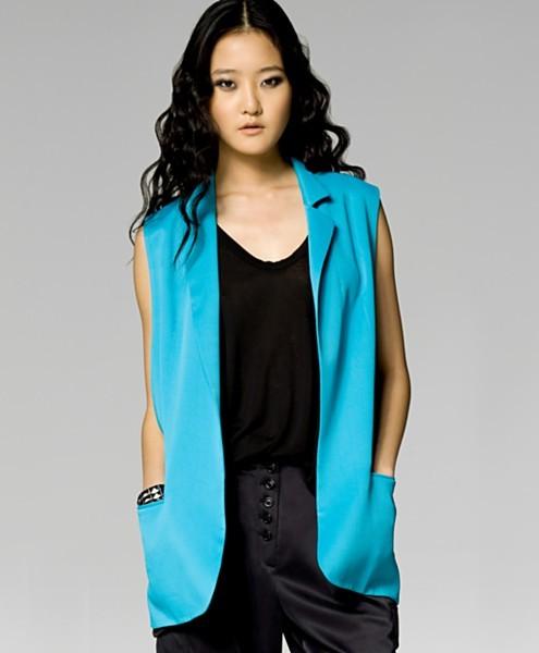 Alexander Wang Tailored Vest