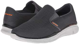 Skechers Equalizer Double Play Men's Slip on Shoes