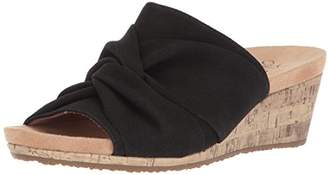 LifeStride Women's Mallory Wedge Sandal
