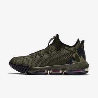 Nike Basketball Shoe LeBron 16 Low