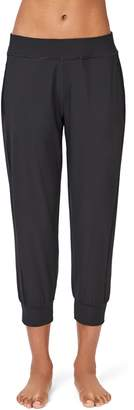 Sweaty Betty Garudasana Crop Yoga Trousers