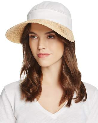Gottex Regatta Hat & Visor $90 thestylecure.com