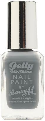 Barry M Cosmetics Gelly Hi Shine Nail Paint (Various Shades) - Chai