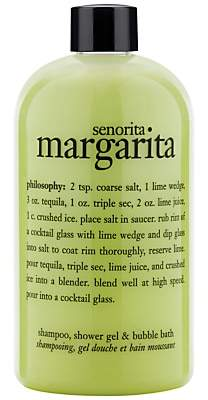 philosophy Senorita Margarita 3 in 1 Shower Gel, 480ml