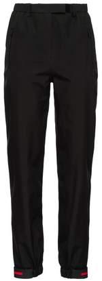 Prada Active Nylon Trousers Lr-Lx003