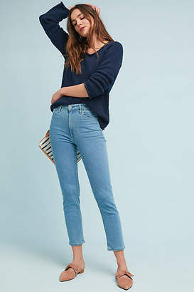 Citizens of Humanity Anabella High-Rise Sculpt Slim Jeans