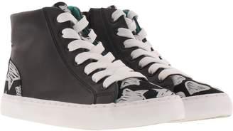 SuperStar CHOOZE Uplift High Top Sneaker