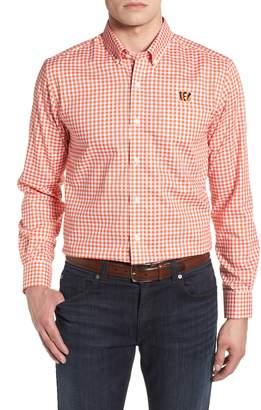 Cutter & Buck League Cincinnati Bengals Regular Fit Shirt