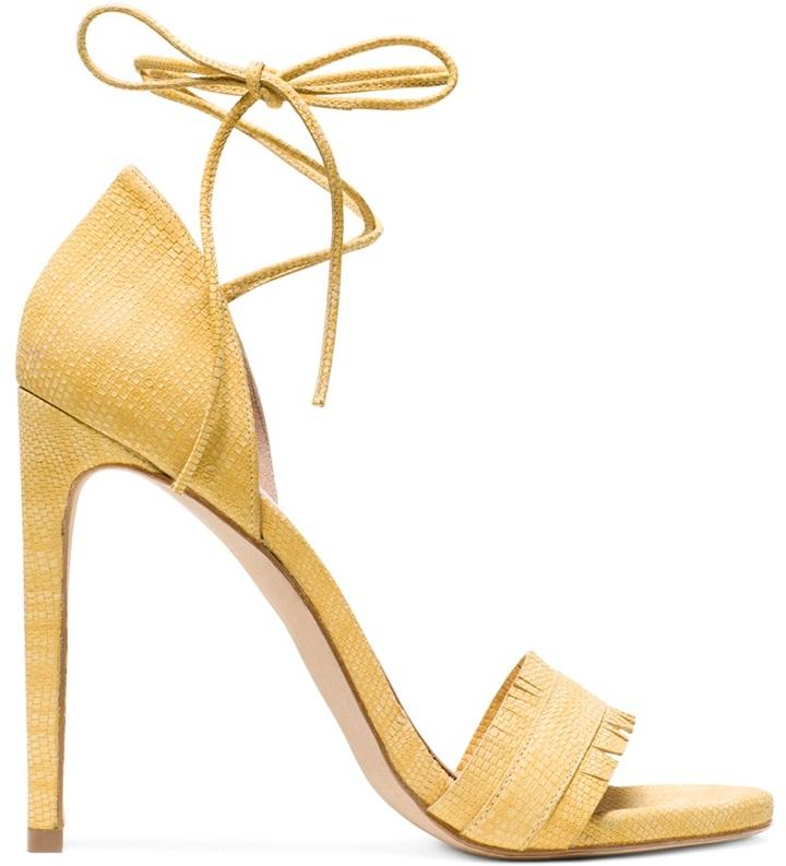 The Nudewrap Sandal