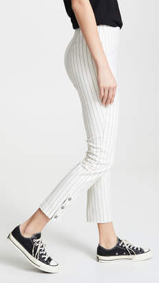 Rag & Bone Simone Snap Pants