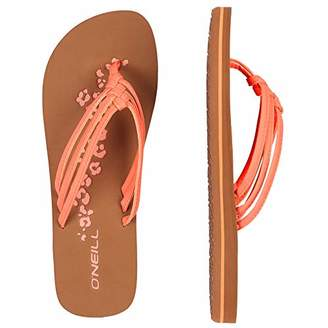 1433450f4ce at Amazon.co.uk · O Neill Women s s Fw 3 Strap Disty Sandals Shoes   Bags