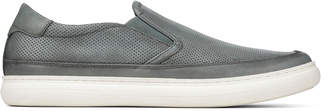 Donald J Pliner CORBYN, Perforated Calf Leather Sneaker