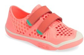 Girl's Plae Mimo Customizable Sneaker $34.95 thestylecure.com