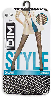 Dim Mesh Tights